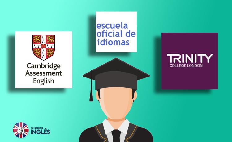 ¿Quién necesita un certificado Cambridge?